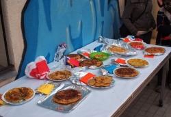 19 de febrer - Dijous gras Concurs de truites al CIJ