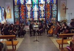19 d'abril - Cicle Nous intèrprets a l'església Ntra. Sra. del Carme