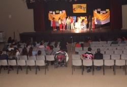 21 d'abril - III Mostra de Teatre (grups del Centre Infantil la Peixera i el Centre Juvenil Satèl·lit