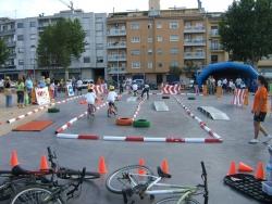 II Diada de l'esport al carrer