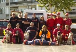 Associació de Voluntaris de Protecció Civil de Montornès