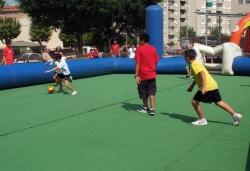 V Jornada de l'Esport al carrer
