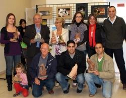 19-11-2009 - Premis i exposició XXIII Concurs de fotografia d'aficionats