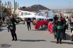 Diumenge de Cranaval - Carnaval menut