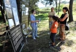 26-06-2011 - Visita guiada al refugi antiaeri de ca l?Arnau