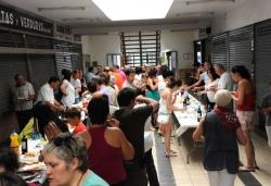 25-06-2011 - II Edició de menjars del món