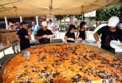 26-06-2011 - Paella popular