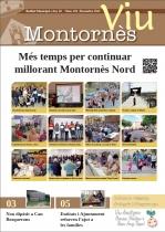 Portada Montornès Viu 101 - Desembre 2015