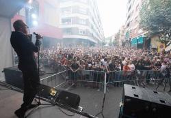 19/09/2015 - Concert d'Hotel Cochambre a la Fontapa