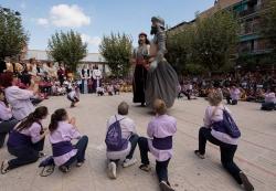 20/09/2015 - Dansa de la Batalla de Montornès