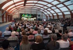 20/09/2015 - Concert amb l'orquestra Maravella