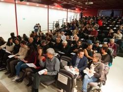 26/11/2015 - Lliurament de premis del VI Premi Font de Santa Caterina de Microcontes