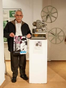 """27/11/2015 - Inauguració de l'exposició """"La vida a l'entorn de la ràdio"""""""