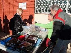 28/11/2015 - Caminada solidària popular pel Pla de Can Vilaró