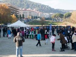 28/11/2015 - XXXIV Cross Escolar Sant Sadurní