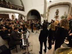 28/11/2015 - Concert de Festa Major de la Coral La Lira