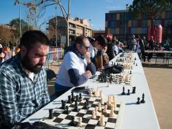 29/11/2015 - Campionat d'escacs de Sant Sadurní