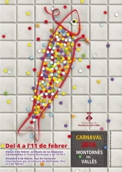 El cartell guanyador d'aquesta edició, de José Manuel Gavilán