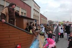 Gairebé 500 persones s'han inscrit a la Rua d'enguany