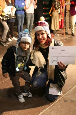 Premi Parella Mixta - Viatge en Globus