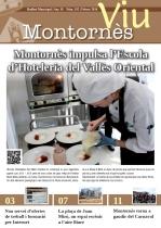 Portada Montornès Viu 102 - Febrer 2016