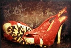 "1r Premi categoria adulta: ""Mujeres todoterreno"" - Sergio López"