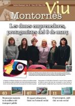 Montornès Viu - Número 103 - Març 2016