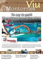 Portada Montornès Viu 104 - Abril 2016