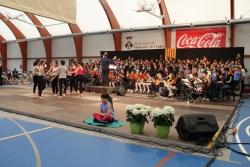 21-04-2016 XIV Cantata de Sant Jordi