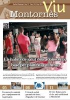 Portada Montornès Viu 106 - Juny 2016