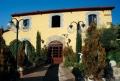La masia de Ca n'Oliver és avui dia un restaurant