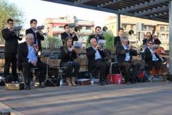 23-04-2013 - Sardanes amb la Cobla Canigó