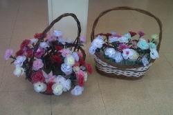 23-04-2014 - Taller de roses al Casal de la Gent Gran Nord