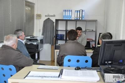 Assessorament sobre rehabilitació d'edificis a l'Oficina del barri