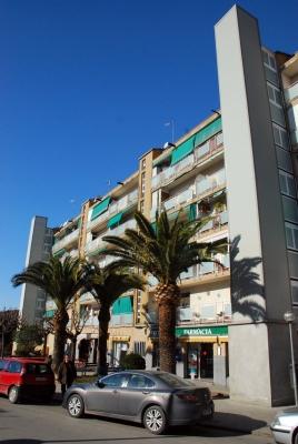 En els darrers anys s'han instal·lat ascensors a diversos edificis del carrer de Federico García Lorca