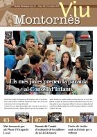 Portada Montornès Viu - Número 109