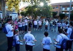 16/09/2016 - Toc d'inici de la Festa Major