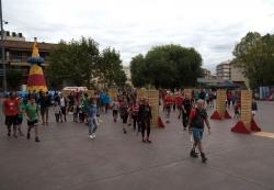17/09/2016 - Pujada al castell de Sant Miquel