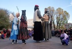 27/11/2016 Cercavila de Sant Sadurní