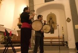 29/11/2016 Concert de flabiol i tamborí