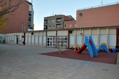 L'aulari Sant Sadurní