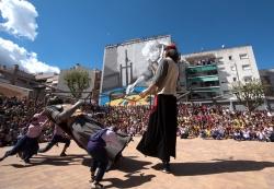 18/09/2016 - Dansa de la Batalla