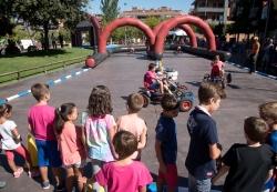 19/09/2016 - III Diada d'entitats esportives locals