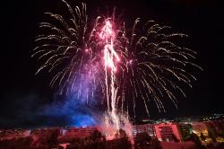 19/09/2016 - Gran castell de focs d'artifici