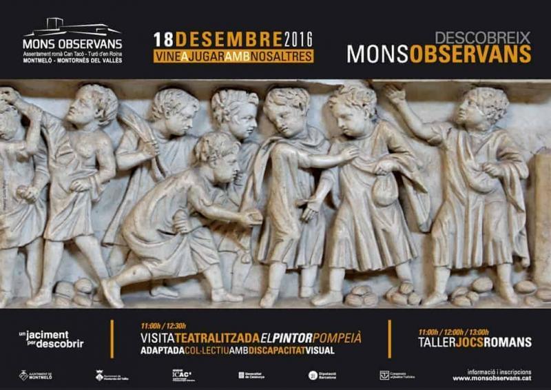 Activitats a Mons Observans