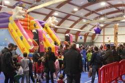 Parc de Nadal Infantil 2015