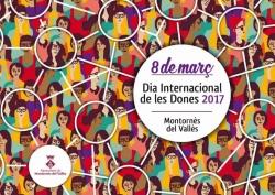 Cartell del Dia de les Dones