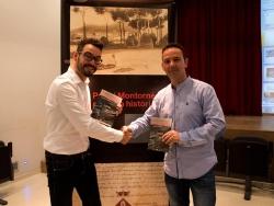 Presentació del llibre número 8 de la col·lecció Premi Montornès de Recerca Històrica a Montbarri
