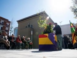 Commemoració de la proclamació de la II República