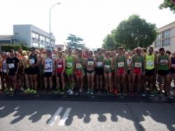 24a Mitja Marató Montornès-Montmeló-Vilanova-La Roca